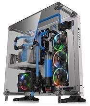 Thermaltake Core P5 Tempered Glass Snow Edition Mid Tower Case